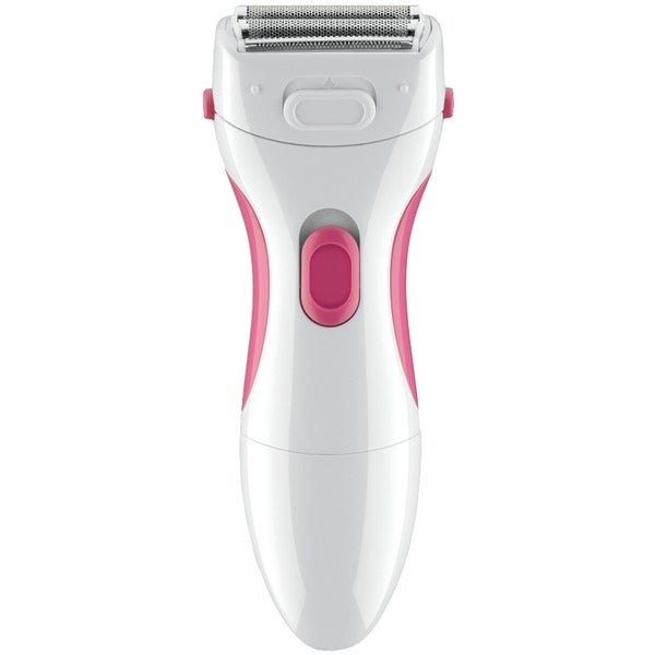 Conair Lwd1 Ladies' Wet/Dry Battery Shaver