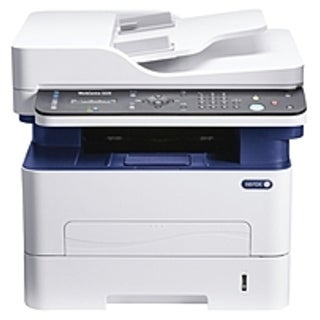 Xerox WorkCentre 3225DNI Laser Multifunction Printer - Monochrome (Refurbished)