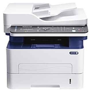 Xerox WorkCentre 3225DNI Laser Multifunction Printer - Monochrome - Plain Paper Print - Desktop - Copier/Fax/Printer/Scanner - 2