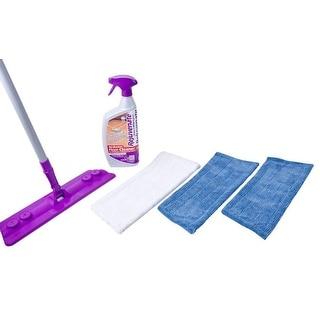 Rejuvenate RJMOPKIT Floor Care Kit For Multisurface