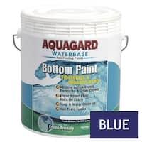 Aquagard Waterbased Anti-Fouling Bottom Paint - 1Gal - Blue