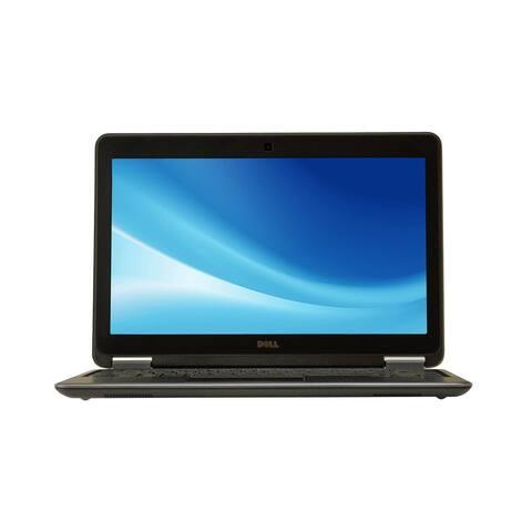 """Dell E7240 Core i5-4200U 8GB 256GB 12.5"""" Win 10 Pro (Refurbished)"""