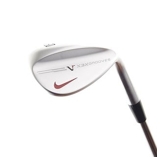 New Nike VR X3X Dual Wide Lob Wedge 60* DG Pro S300 Stiff Flex Steel RH
