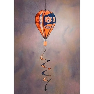 Bsi Products Inc Auburn Tigers Hot Air Balloon Spinner Hot Air Balloon Spinner