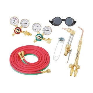 Forney Torch Kit