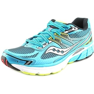 Saucony Omni 14 Women  Round Toe Synthetic Blue Running Shoe