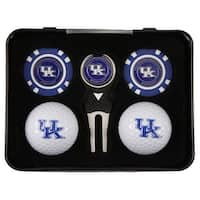 University of Kentucky Golf Gift Set