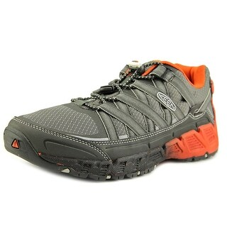 Keen Versatrail Round Toe Synthetic Trail Running