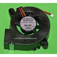 Epson Projector Fan Intake:  EMP-732, EMP-737, EMP-740, EMP-745, EMP-750 EMP-755