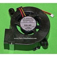Epson Projector Fan Intake:  PowerLite 732c, 740c, 745c, 750c, 755c, 760c, 765c