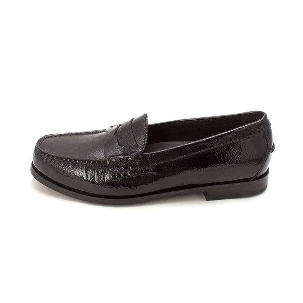 Cole Haan Mens Tedsam Closed Toe Penny Loafer - 8.5
