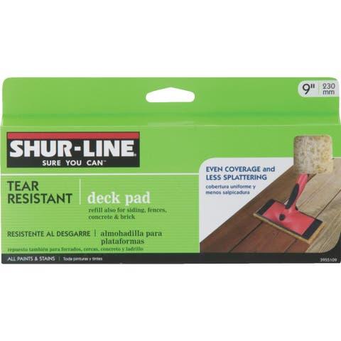 Shur-Line Refill Deck Pad