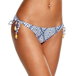 ViX Womens Side Tie Bikini Swim Bottom Separates