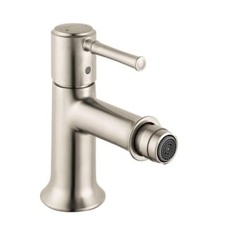 Hansgrohe talis c single hole chrome faucet free shipping today 16550955 - Hansgrohe pop up drain ...