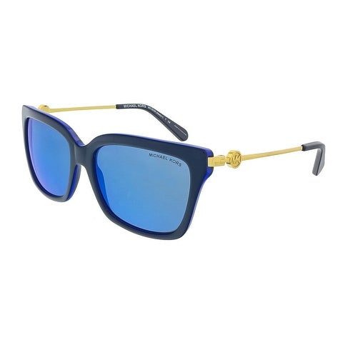 Michael Kors MK6038 ABELA I Square Sunglasses