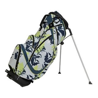 Ogio 2017 Ladies Featherlite Stand Bag - Chateau