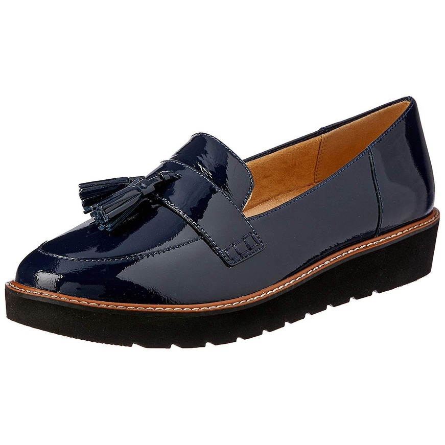 d225cbd08fd Buy Naturalizer Women s Loafers Online at Overstock