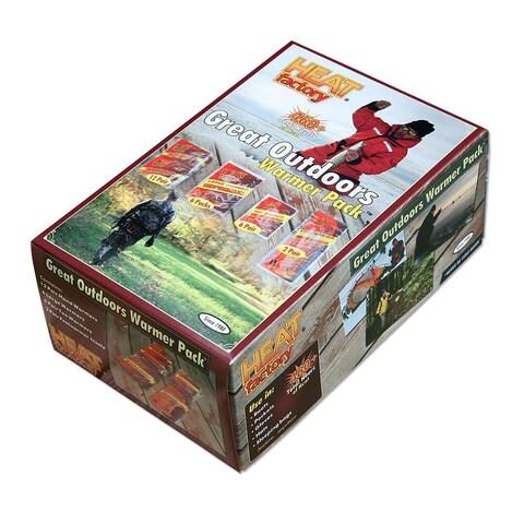Heat Factory Great Outdoor Pack - 1202