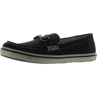 Cole Haan Kids Air Cory Bit Sneaker - Navy - 1 m us little kid