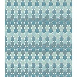 Craft Consortium DECP035 Decoupage Paper, Blue Dots - 3 Per Pack