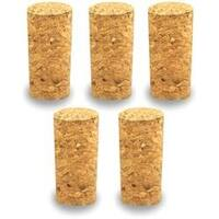 19Mmx19mmx50mm 5/Pkg - Wine Corks Value Pack