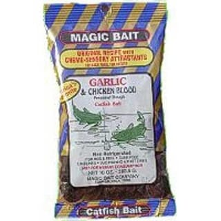 Magic Bait Garlic/Chicken Blood 10oz