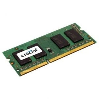 Super Talent F24SA8GM SODIMM 8GB Micron Chip Notebook Memory
