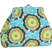Amy Butler Women's Nora Clutch Blue - us women's one size (size none)