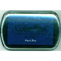 Royal Blue - Colorbox Pigment Ink Pad