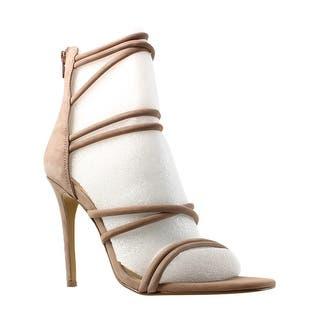 a936eaa5833 Steve Madden Saffron Women s Heels Red. 5 of 5 Review Stars. 1. SALE. Quick  View