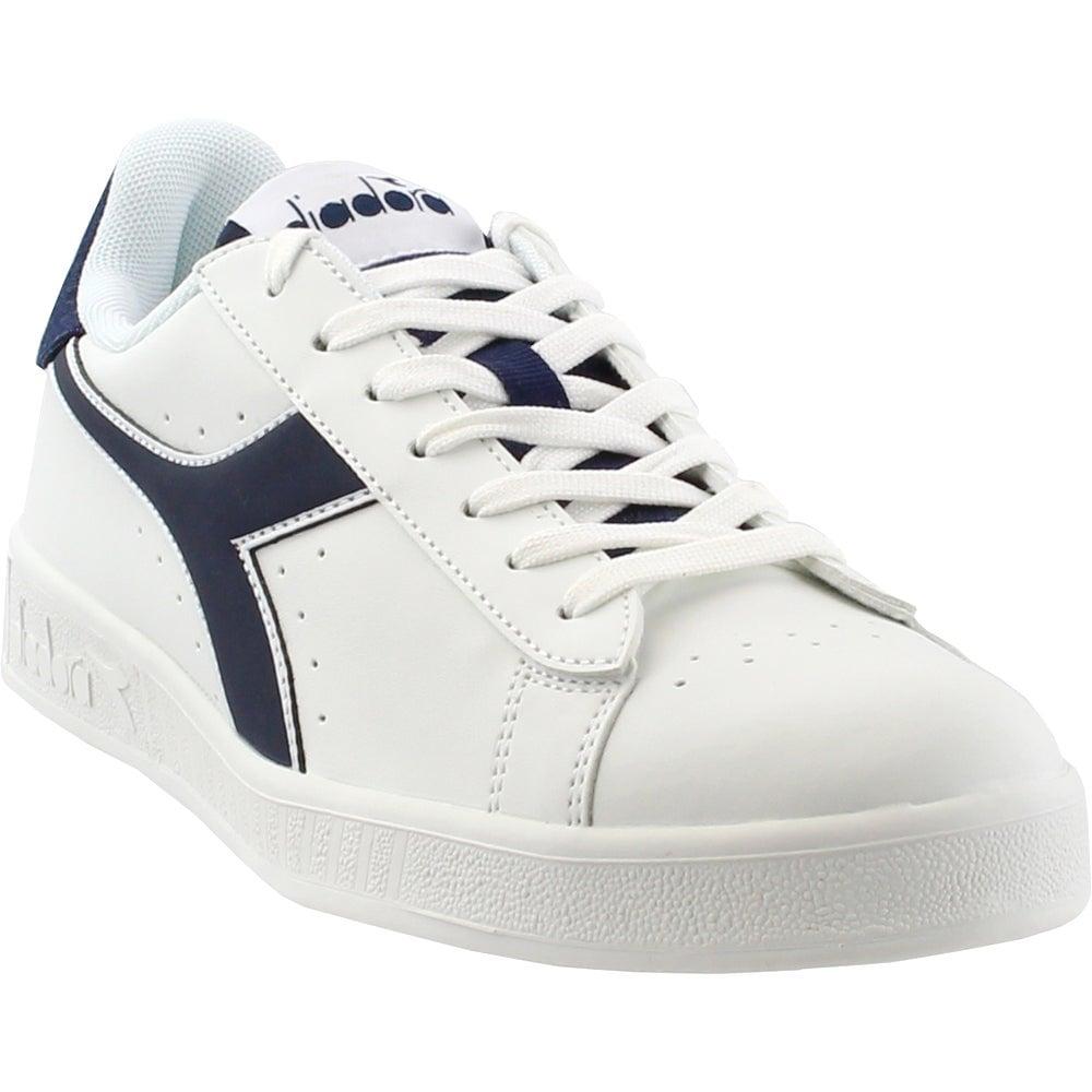 Diadora Mens Game P Den Casual Sneakers