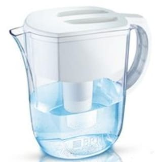 Brita 35509 Everyday Water Filter Pitcher, 10 Cup