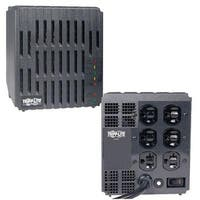 Tripp Lite Lc2400 Line Conditioner 2400W Avr Surge 120V 20A 60Hz 6 Outlet 6-Feet Cord