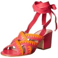 Pour La Victoire Women's Anisa Heeled Sandal - 7.5