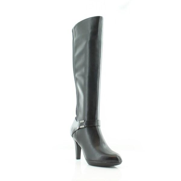 Alfani Viollah Women's Boots Black
