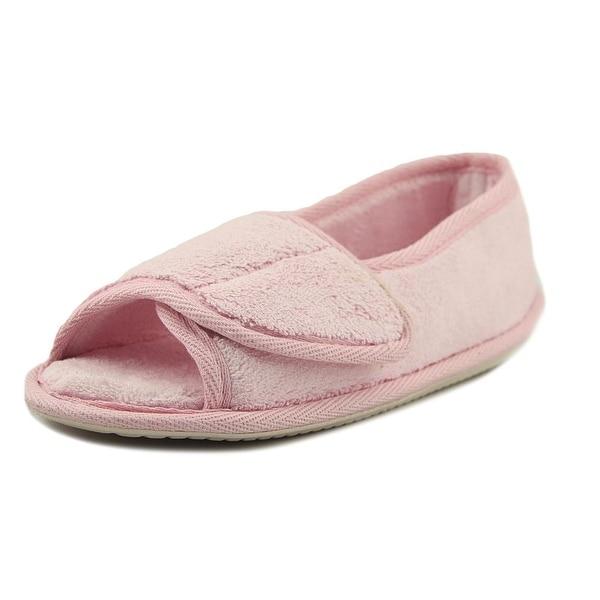 Daniel Green Tara II Pink Slippers