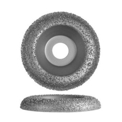 "King Arthur's Tools 11024 Galahad CG Sanding Disc, 4-1/2"" Dia, Round"