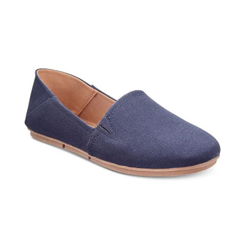 Style & Co. Womens Nixine Closed Toe Loafers