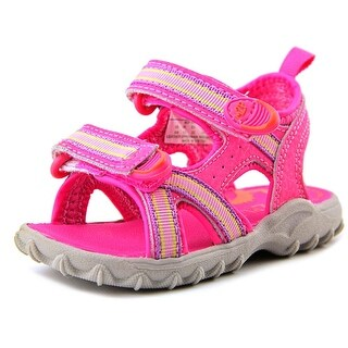 Stride Rite M2P Snorkel Open-Toe Synthetic Sport Sandal