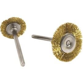 Forney Brass Brush Set