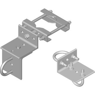 CommScope - SSM - Stiff Arm Mounting Bracket