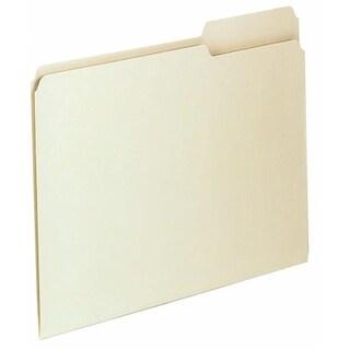 Esselte Pendaflex 40482 48 Count .33 Cut Manila File Folders