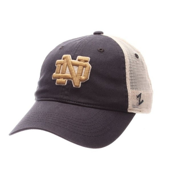 70073be2995 Shop Zephyr Hats Notre Dame