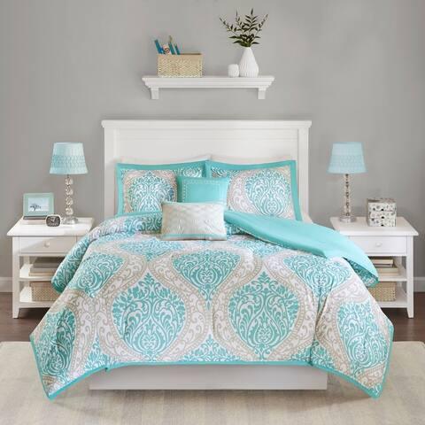 Sabrina Comforter Set by Intelligent Design