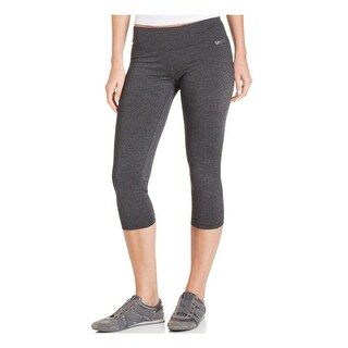Calvin Klein Performance Womens Capri Pants Leggings