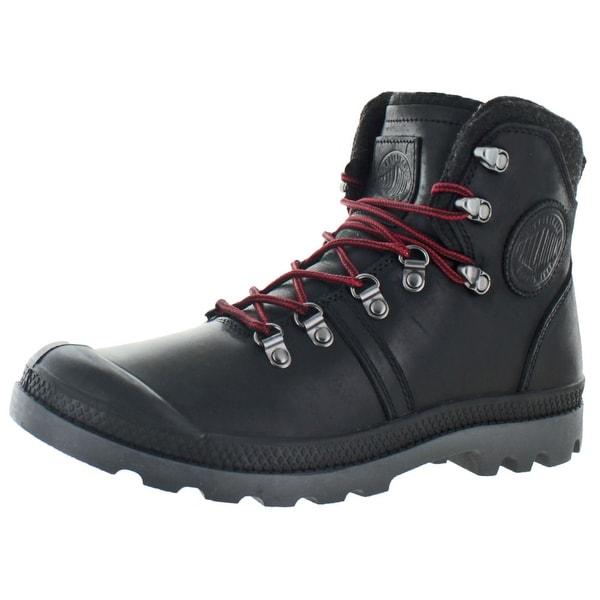 Palladium Men's Pallabrouse Hiker Outdoor Ankle Boots
