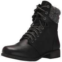 Mia Womens Melborne Closed Toe Ankle Fashion Boots