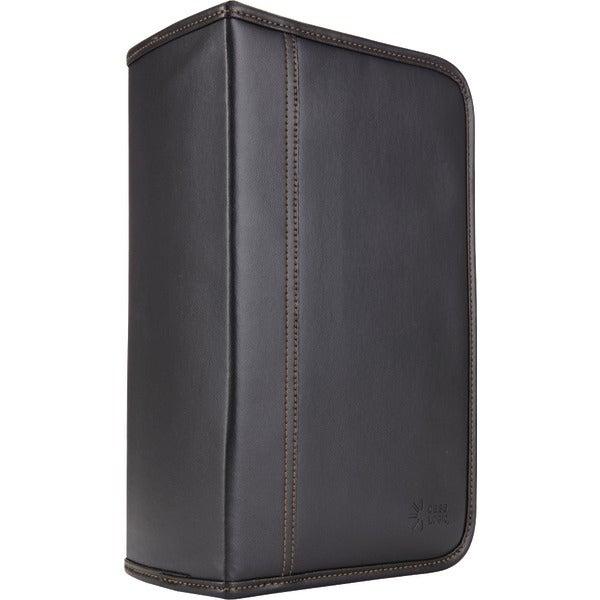 Case Logic Ksw-128Black 128-Disc Cd Wallet