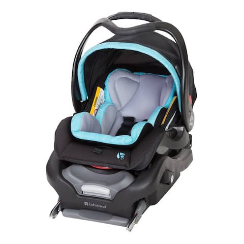 Baby Trend Secure Snap 35 Infant Car Seat,Teal Tide - Infant Car Seat