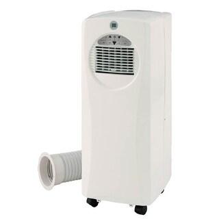 Sunpentown WA-1061H 10,000 BTU Portable Air Conditioner & Heater - White